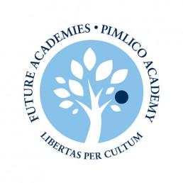 Pimlico academy logo